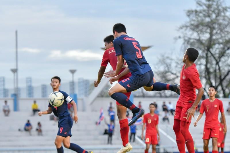 Việt Nam tái đấu Indonesia, Malaysia tự tin đánh bại Thái Lan - ảnh 1