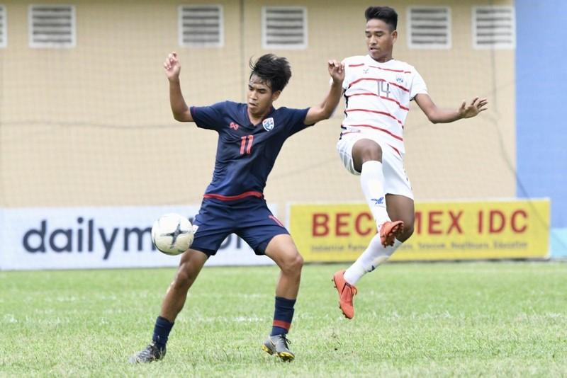 Sốc lớn cho bóng đá Thái Lan - ảnh 2