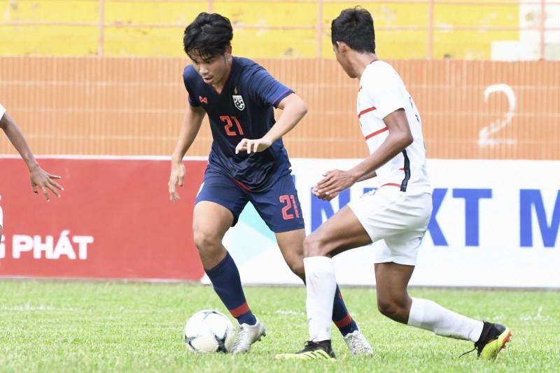 Sốc lớn cho bóng đá Thái Lan - ảnh 1