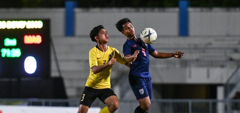 Bóng đá Thái Lan lại bị 'kèo dưới' qua mặt - ảnh 1