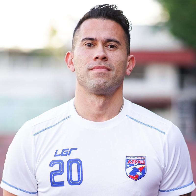 Nhiều tuyển thủ Philippines tỏa sáng ở Thai-League - ảnh 2