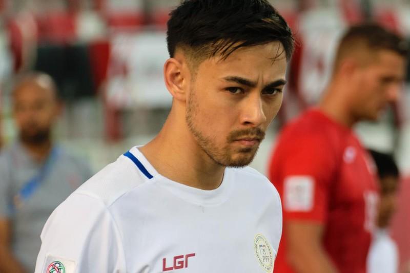 Nhiều tuyển thủ Philippines tỏa sáng ở Thai-League - ảnh 1
