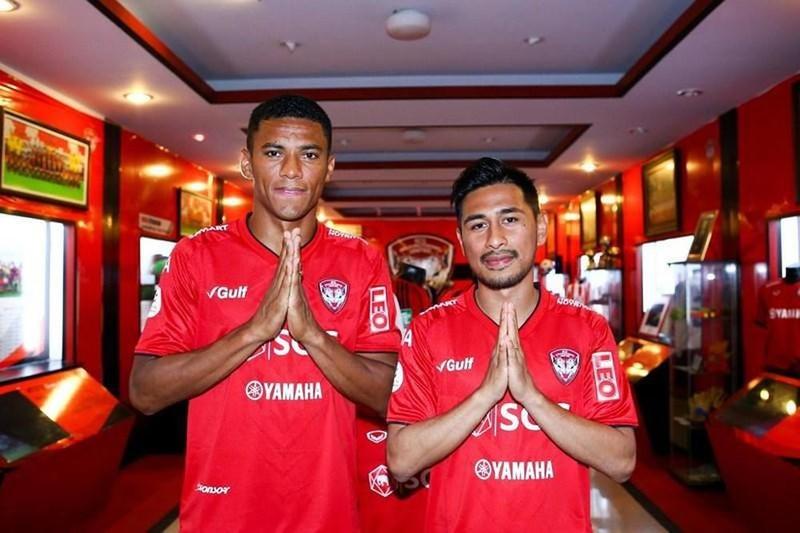 Nhiều tuyển thủ Philippines tỏa sáng ở Thai-League - ảnh 3