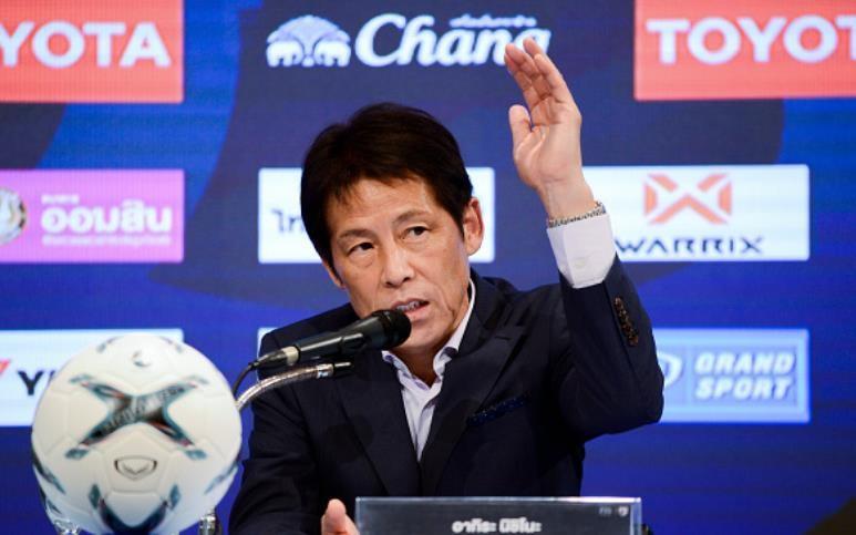 Tuyển Thái Lan còn chờ 4 trợ lý Nhật Bản và hai trợ lý nội địa - ảnh 1