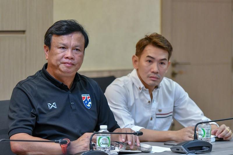 Tuyển Thái Lan còn chờ 4 trợ lý Nhật Bản và hai trợ lý nội địa - ảnh 2