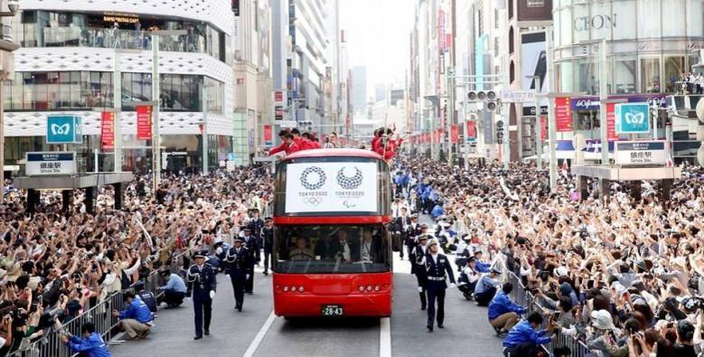 Sốc với dự báo lợi nhuận Olympic Tokyo 2020 - ảnh 1