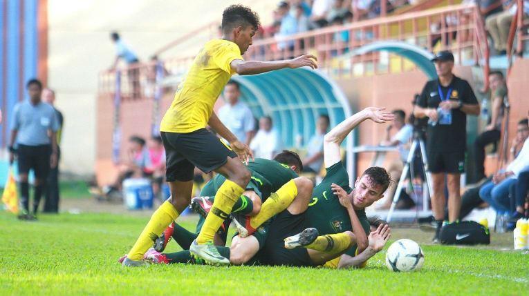 HLV U-18 Malaysia choáng ngợp với dàn tài năng trẻ Đông Nam Á - ảnh 2