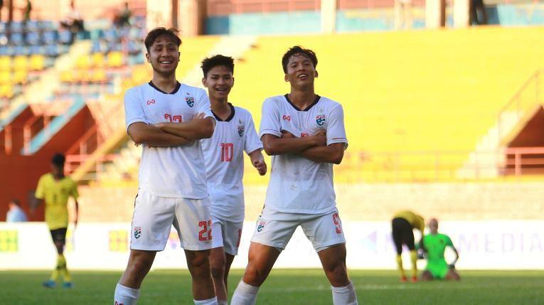 HLV U-18 Malaysia choáng ngợp với dàn tài năng trẻ Đông Nam Á - ảnh 4