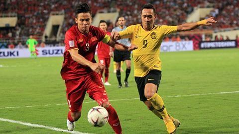 Á quân AFF Cup 2018 giao hữu với bại tướng của Việt Nam - ảnh 1