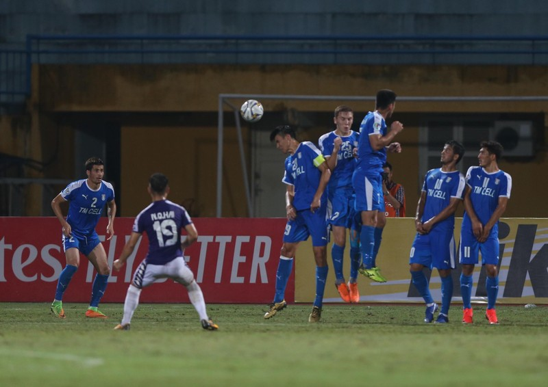 CLB Hà Nội còn thi đấu mấy trận nữa nếu vào chung kết AFC Cup? - ảnh 2