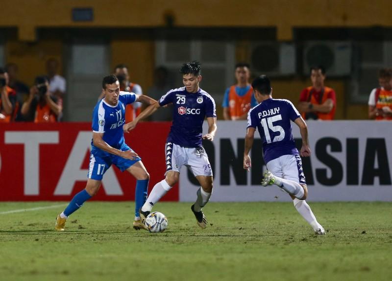 CLB Hà Nội còn thi đấu mấy trận nữa nếu vào chung kết AFC Cup? - ảnh 4