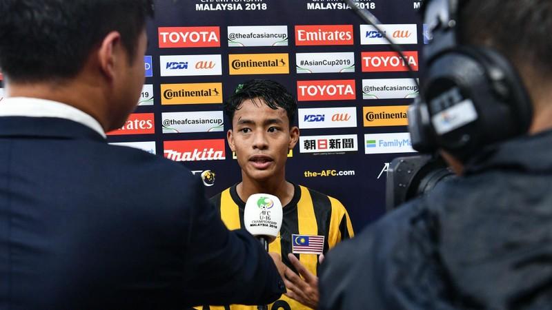 Á quân AFF Cup gọi sao tuổi teen đá vòng loại World Cup - ảnh 2