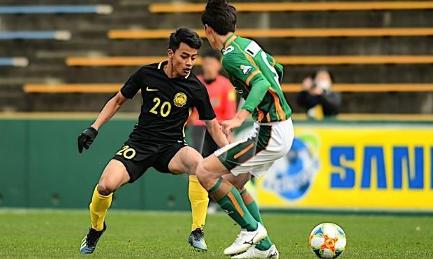 Á quân AFF Cup gọi sao tuổi teen đá vòng loại World Cup - ảnh 3