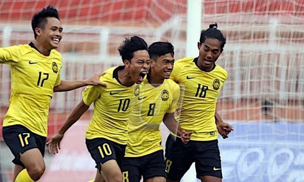 Á quân AFF Cup gọi sao tuổi teen đá vòng loại World Cup - ảnh 1
