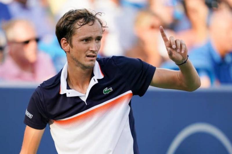 US Open: Nadal chờ Federer hoặc Djokovic ở chung kết? - ảnh 2