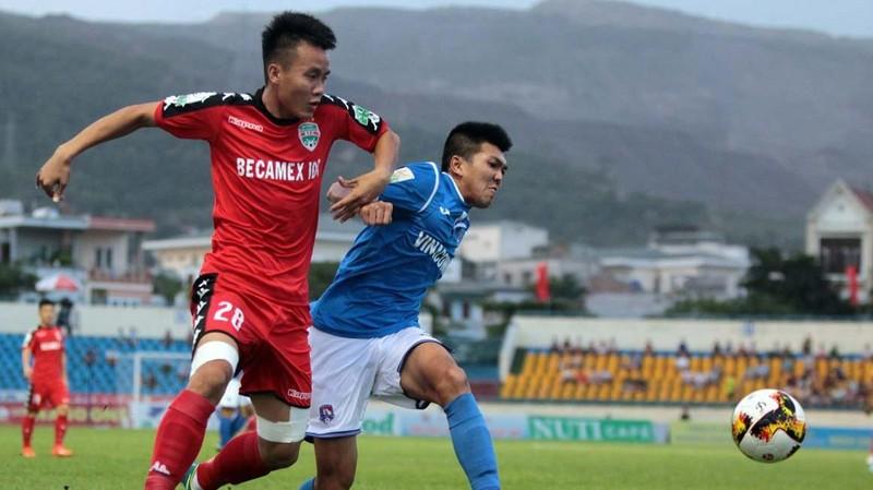 B. Bình Dương 'buông' AFC Cup là thắng như chẻ tre - ảnh 1