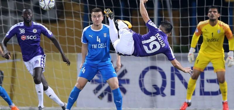 CLB Altyn Asyr nêu mục tiêu thắng Hà Nội 1-0 - ảnh 2