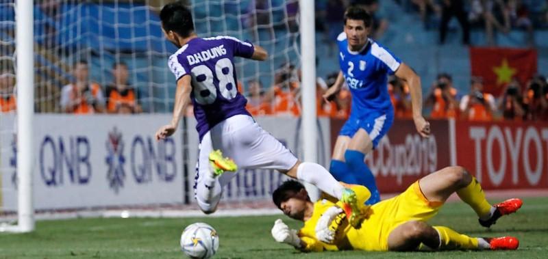 CLB Altyn Asyr nêu mục tiêu thắng Hà Nội 1-0 - ảnh 3