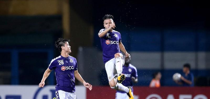 CLB Altyn Asyr nêu mục tiêu thắng Hà Nội 1-0 - ảnh 1