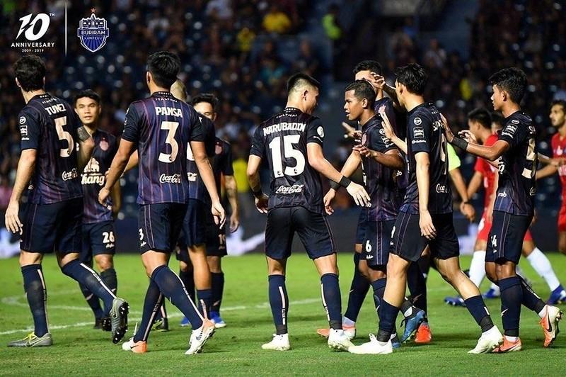 Đội tuyển Philippines vui vì được Thai-League nâng đỡ - ảnh 2