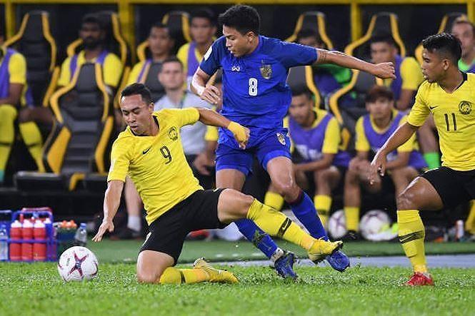 Tuyển Thái Lan muốn 'phục hận' á quân AFF Cup 2018 - ảnh 1