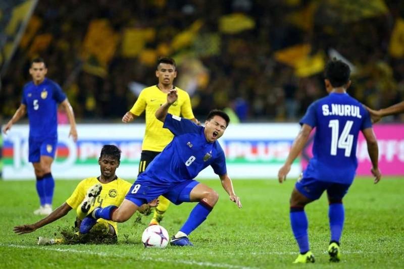 Tuyển Thái Lan muốn 'phục hận' á quân AFF Cup 2018 - ảnh 3