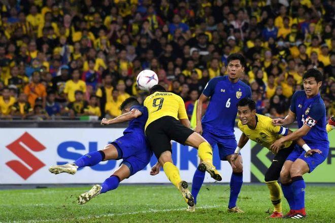 Tuyển Thái Lan muốn 'phục hận' á quân AFF Cup 2018 - ảnh 2