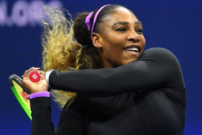 Người đẹp Nga bị loại ngay vòng 1 US Open - ảnh 1