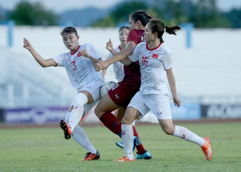 Tuyển Thái Lan dùng đội hình dự World Cup trong trận thua VN - ảnh 2