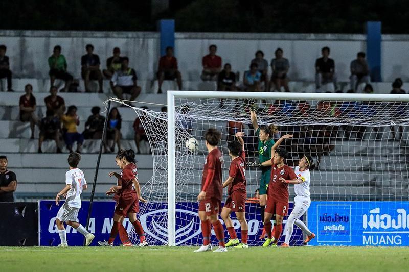 Báo chí Thái Lan nói gì sau khi thua tuyển Việt Nam? - ảnh 2
