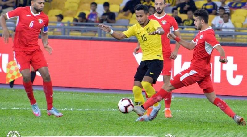 Á quân AFF Cup 2018 thua bại tướng của tuyển Việt Nam - ảnh 1