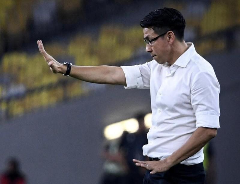 Á quân AFF Cup 2018 thua bại tướng của tuyển Việt Nam - ảnh 2