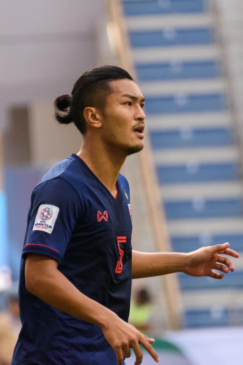 Có bao nhiêu đồng đội của Đặng Văn Lâm ở đội tuyển Thái Lan? - ảnh 1