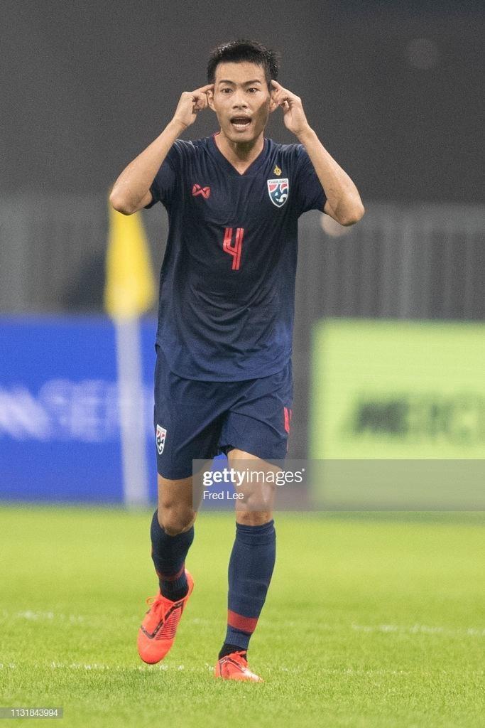 Có bao nhiêu đồng đội của Đặng Văn Lâm ở đội tuyển Thái Lan? - ảnh 2