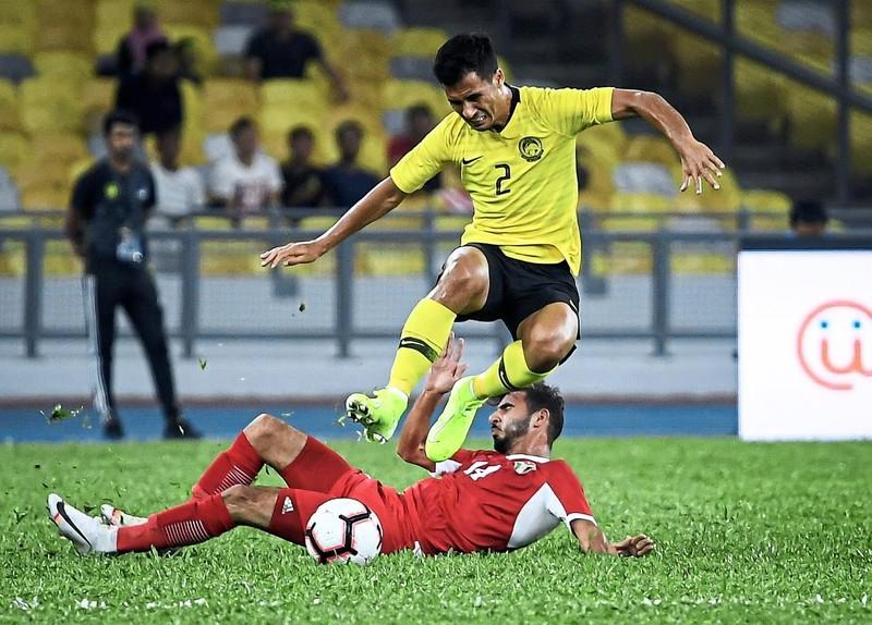 Đối mặt 90.000 người, á quân AFF Cup cần tập trung thi đấu - ảnh 2