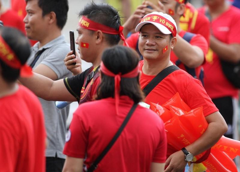 Tuyển Thái Lan 'vẫn không có gì' trước Việt Nam - ảnh 2