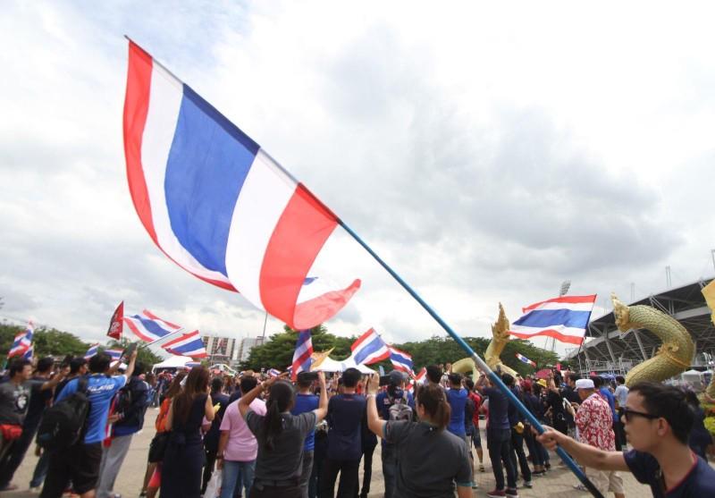Tuyển Thái Lan 'vẫn không có gì' trước Việt Nam - ảnh 1