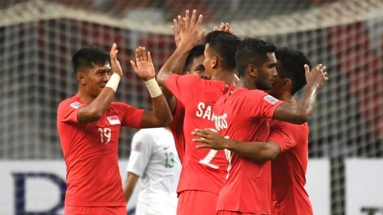 Trưa nay, vòng loại World Cup 2022 khu vực châu Á khởi tranh - ảnh 2