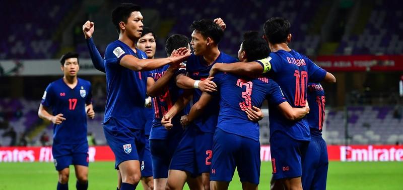 Trưa nay, vòng loại World Cup 2022 khu vực châu Á khởi tranh - ảnh 1