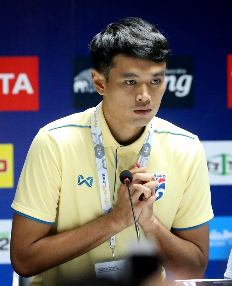 Vì sao HLV Nishino chọn thủ môn Siwarak chạm trán Việt Nam? - ảnh 1