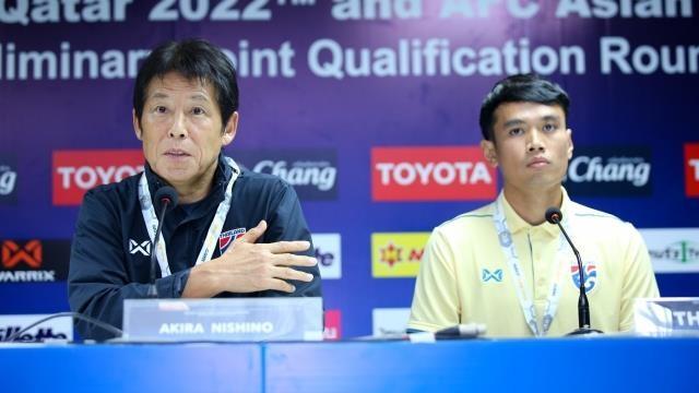 Vì sao HLV Nishino chọn thủ môn Siwarak chạm trán Việt Nam? - ảnh 3