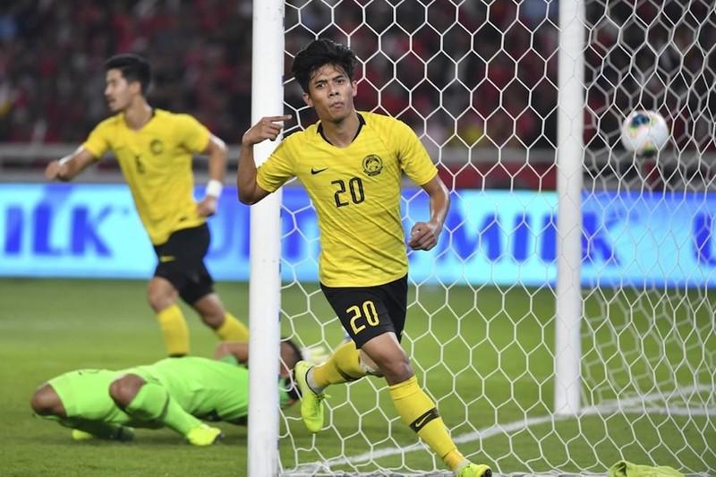 Á quân AFF Cup bất ngờ dẫn đầu bảng G vòng loại World Cup - ảnh 4
