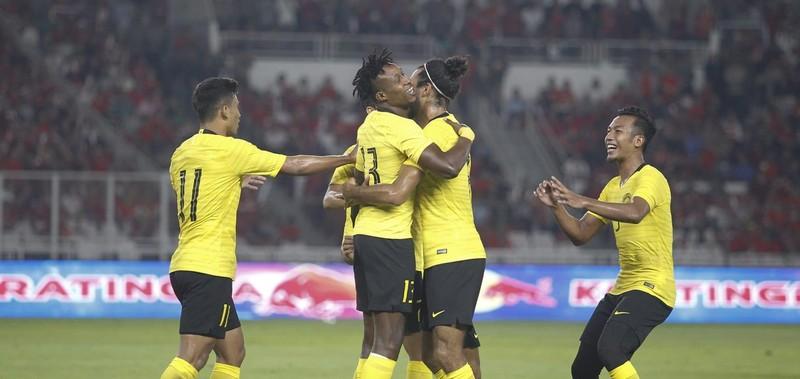 Á quân AFF Cup bất ngờ dẫn đầu bảng G vòng loại World Cup - ảnh 2