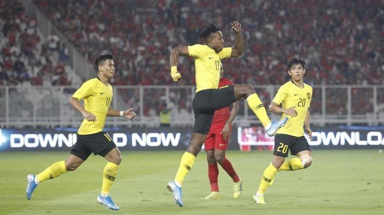 Á quân AFF Cup bất ngờ dẫn đầu bảng G vòng loại World Cup - ảnh 5