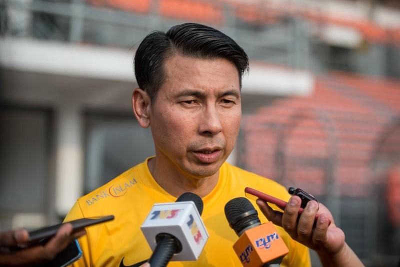Chủ tịch FAM: 'Nhìn ánh mắt cầu thủ Malaysia, tôi thấy họ sợ' - ảnh 1