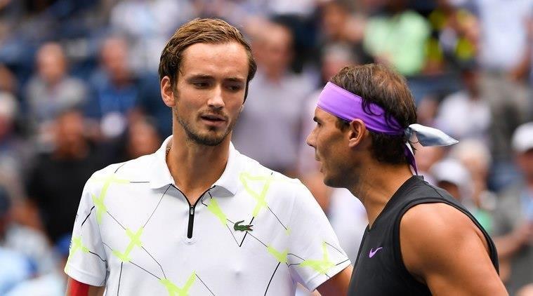 Không hạ đổ tượng đài lớn Nadal, Medvedev nói gì? - ảnh 2