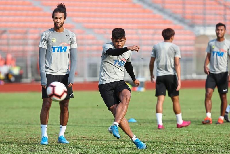 Chủ tịch FAM: 'Nhìn ánh mắt cầu thủ Malaysia, tôi thấy họ sợ' - ảnh 2
