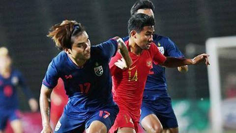 HLV Nishino hứa tốt hơn nhưng có thắng được Indonesia? - ảnh 2