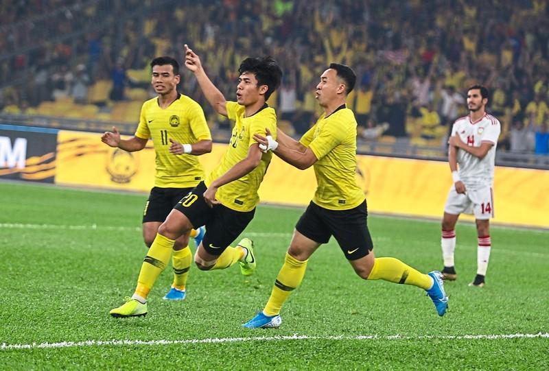 Á quân AFF Cup 2018 đặt mục tiêu có điểm tại Mỹ Đình - ảnh 1
