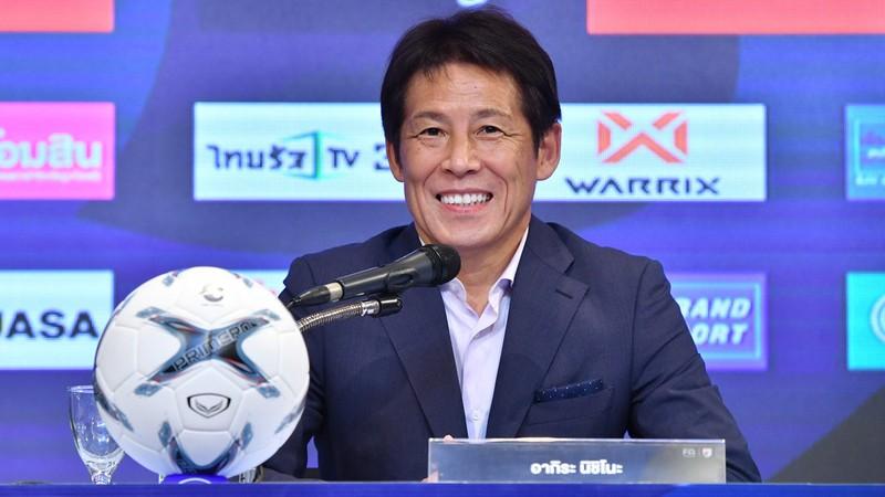 Đêm đáng nhớ của thầy Nhật ở vòng loại World Cup 2022 - ảnh 2